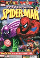 Spectacular Spider-Man (UK) Vol 1 172
