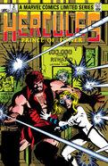 Hercules Vol 1 2