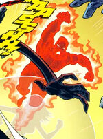 Jonathan Storm (Earth-200781) from Marvel Adventures Fantastic Four Vol 1 25 0001