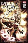 Cable & Deadpool Vol 1 42