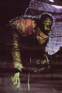 Frankenstein's Monster (Earth-616) from Legion of Monsters Werewolf by Night Vol 1 1 001