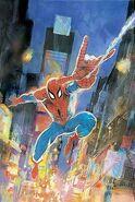 Spider-Man Unlimited Vol 3 5 Textless