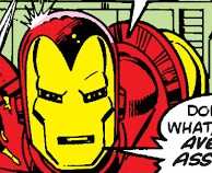 Anthony Stark (Earth-8234) from What If? Vol 1 34 0001
