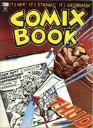 Comix Book Vol 1 1