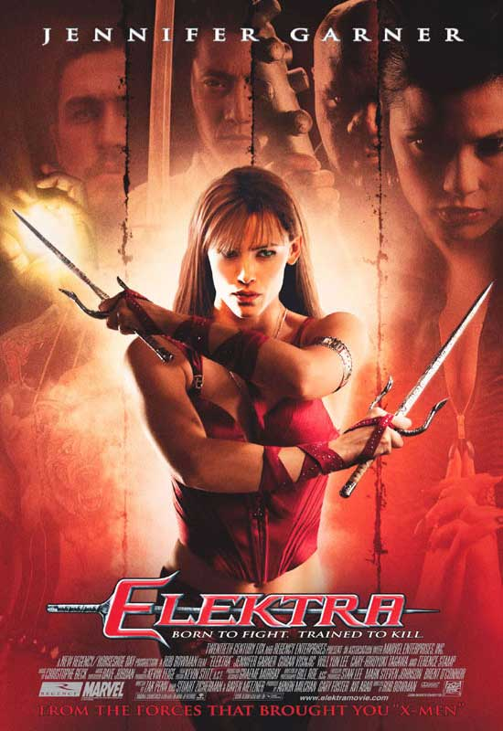 Elektra (film) | Marvel Database | FANDOM powered by Wikia