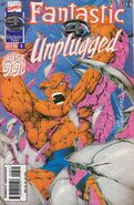 Fantastic Four Unplugged Vol 1 6