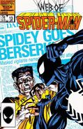 Web of Spider-Man Vol 1 13