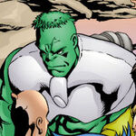 Bruce Banner (Earth-1815) from Exiles Vol 1 2 0001