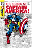 Captain America Vol 1 109