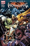 Nick Fury's Howling Commandos Vol 1 6