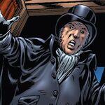 Jack the Ripper (Earth-9845) in Wisdom Vol 1 4
