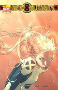 New Mutants Vol 2 3