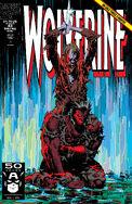 Wolverine Vol 2 43