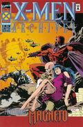 X-Men Archives Vol 1 4