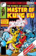 Master of Kung Fu Vol 1 74