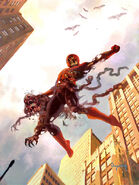 Marvel Zombies Vol 1 1 Textless
