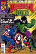 Mighty World of Marvel Vol 3 13
