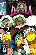 Count Duckula Vol 1 15