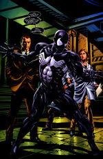 MacDonald Gargan (Earth-616) from Dark Avengers Vol 1 1 0001