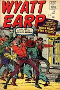 Wyatt Earp Vol 1 29