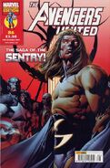Avengers United Vol 1 86