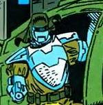 Cutter (Warforce) (Earth-616) from Nightwatch Vol 1 1 0001