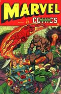 Marvel Mystery Comics Vol 1 62