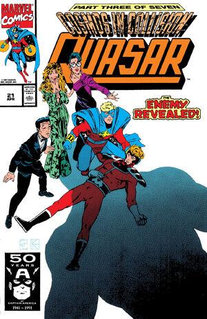 Quasar Vol 1 21
