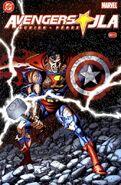 Avengers JLA 4
