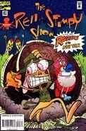Ren & Stimpy Show Vol 1 27