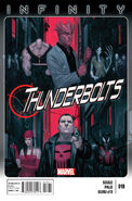 Thunderbolts Vol 2 18