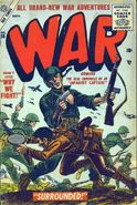 War Comics Vol 1 38