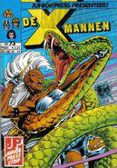 X-Mannen 73
