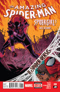 Amazing Spider-Man Vol 3 8