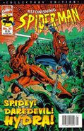 Astonishing Spider-Man Vol 1 55