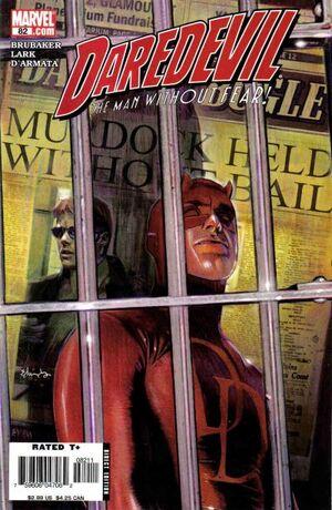 Daredevil Vol 2 82