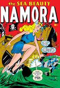 Namora Vol 1 1
