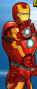 Anthony Stark (Earth-TRN562) from Marvel Avengers Academy 011