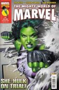 Mighty World of Marvel Vol 3 67
