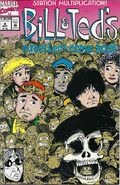 Bill and Ted's Excellent Comic Book Vol 1 4