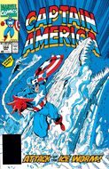 Captain America Vol 1 384