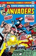 Invaders Vol 1 3