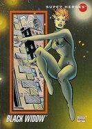 Natalia Romanova (Earth-616) from Marvel Universe Cards Series III 0001