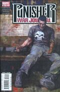 Punisher War Journal Vol 2 21