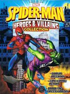 Spider-Man Heroes & Villains Collection Vol 1 2