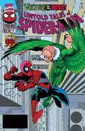 Untold Tales of Spider-Man Vol 1 20