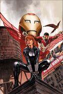 Captain America Vol 5 32 Textless