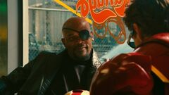 Fury&Stark