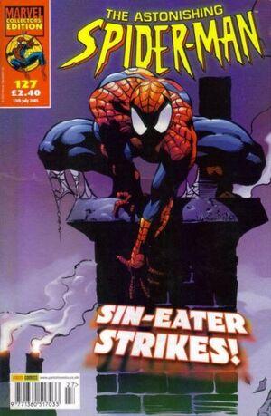 Astonishing Spider-Man Vol 1 127