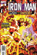 Iron Man Vol 3 21
